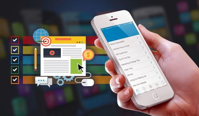 The importance of mobile app development for small businesses